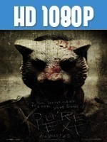 You're Next 1080p HD Latino Dual