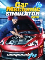 Car Mechanic Simulator PC Full