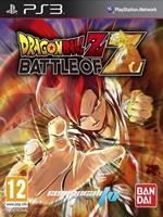 Dragon ball Z Battle of Z PS3 Full Español Duplex