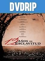 12 Años de Esclavitud DVDRip Latino