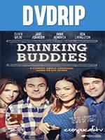 Amigos de Copas DVDRip Latino