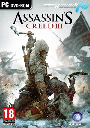 Assassin's Creed III: Complete Edition PC Full Español