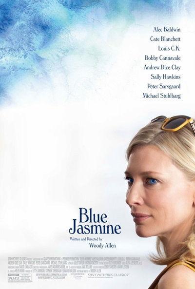 Blue Jasmine DVDRip Latino