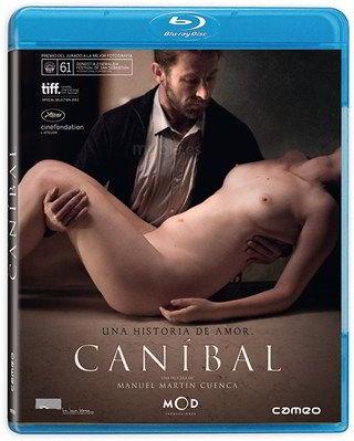 Canibal 1080P HD Castellano