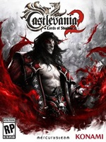 Castlevania Lords Of Shadow 2 PC Full Español + Update 1