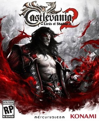 Castlevania Lords Of Shadow 2 PC Full Español