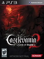 Castlevania Lords of Shadow 2 PS3 Español Región USA
