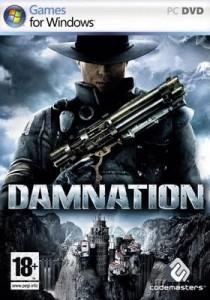 Damnation PC Full Español