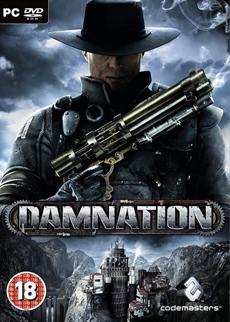Damnation PC Full Español