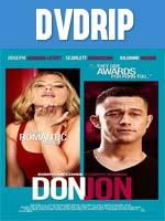 Don Jon DVDRip Latino