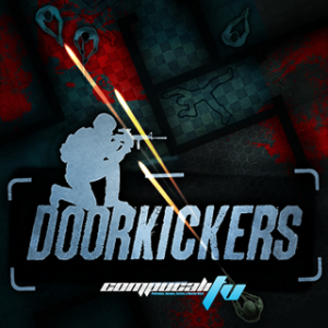 Door Kickers PC Full