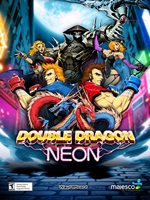 Double Dragon Neon PC Full