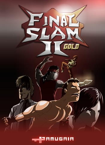 Final Slam 2 Gold PC Full