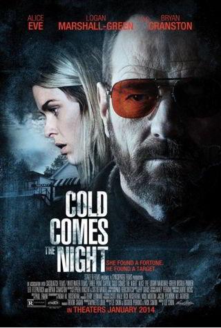 Frío Como La Noche DVDRip Español Latino