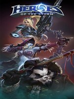 Heroes Of The Storm Alpha PC Full
