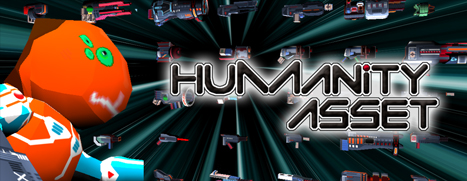 Humanity Asset PC Full