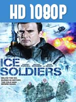 Ice Soldiers 1080p HD Latino Dual