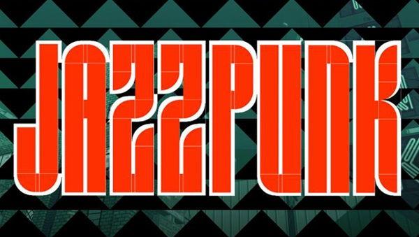 Jazzpunk PC Full