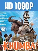Khumba 1080p HD Latino Dual