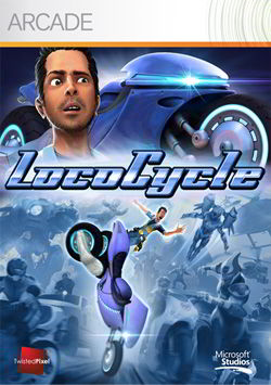 LocoCycle PC Full Español