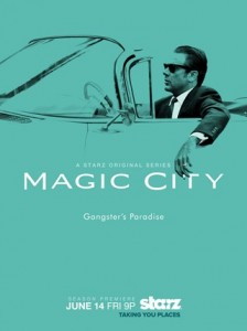 Magic City Temporada 2 Completa Español Latino