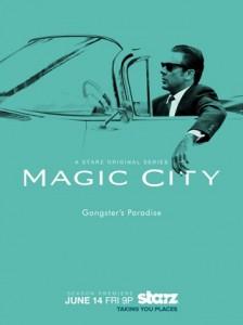 Magic City Temporada 2 Completa Español Latino