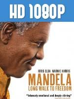 Mandela: Long Walk to Freedom1080p HD Latino Dual