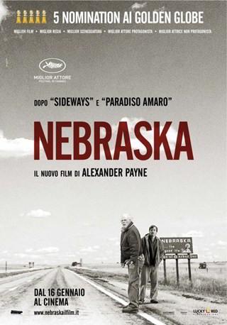 Nebraska DVDRip Español Latino