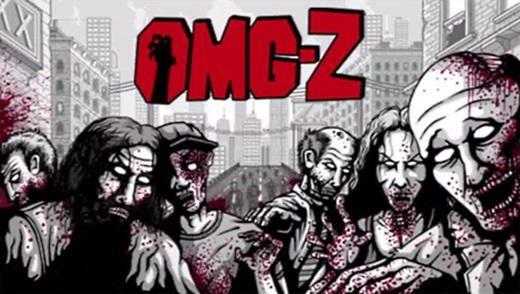 OMG Zombies PC Full