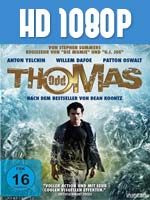 Odd Thomas 1080p HD Latino Dual