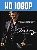 Old Boy 1080p HD