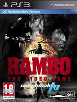 Rambo The Videogame PS3 Español EUR