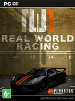 Real World Racing Amsterdam and Oakland PC Full Español