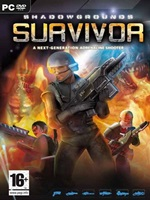 Shadowgrounds Survivor PC Full Español