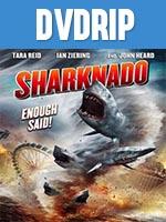 Sharknado Cover