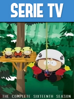 South Park Temporada 16 Completa Español Latino