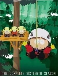 South Park Temporada 16 Completa Español Latino