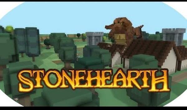 Stonehearth PC Full