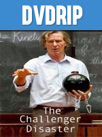 The Challenger Disaster DVDRip Latino
