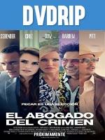 El Abogado Del Crimen DVDRip Latino