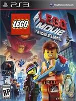 The Lego Movie Videogame PS3 Español Región EUR