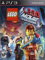The Lego Movie Videogame PS3 Español Región EUR