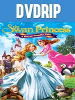 La Princesa Encantada: Un Cuento De La Familia Real DVDRip Latino