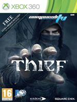 Thief XBOX 360 Español Region Free