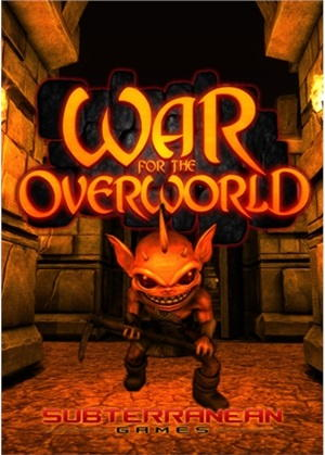 War For The Overworld PC Full Español