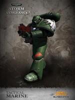 Warhammer 40K Storm of Vengeance PC Full