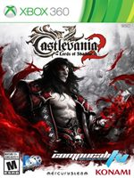 Castlevania Lords of Shadow 2 XBOX 360 Español Region Free