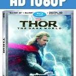 Thor 2 El Mundo Oscuro 1080p HD