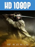 47 Ronin 1080p HD Latino Dual