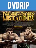 Ajuste de cuentas DVDRip Latino